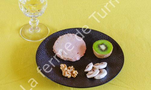 LA FERME DE TURNAC FOIE GRAS DORDOGNE Ferme De Turnac Bloc Canard.jpg 377