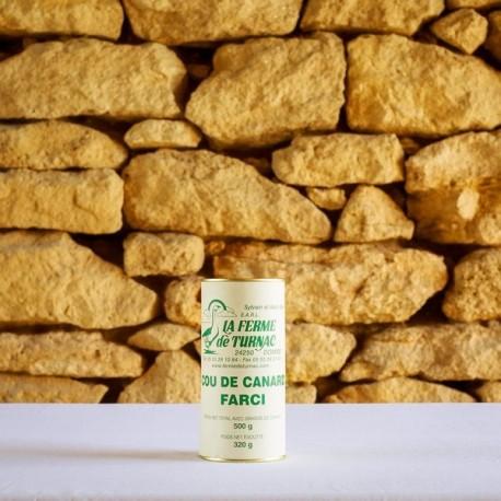 LA FERME DE TURNAC FOIE GRAS DORDOGNE Cou De Canard Farci (1) 176