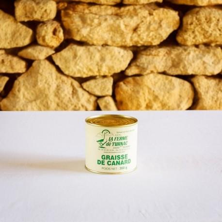 LA FERME DE TURNAC FOIE GRAS DORDOGNE Graisse De Canard 173